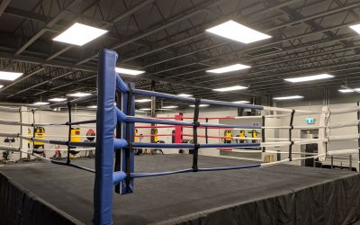 Heavy Metal Boxing for Kids